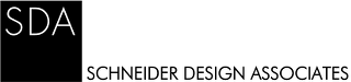Schneider Design Group Logo