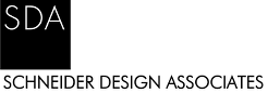 Schneider Design Associates Logo